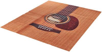 Thomann Guitar Rug