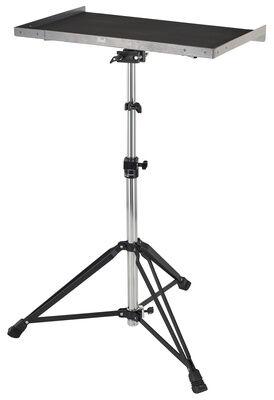 Pearl Aluminum Trap Table