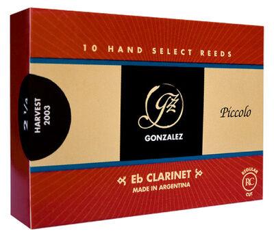 Gonzalez RC Eb Clarinet 3.0