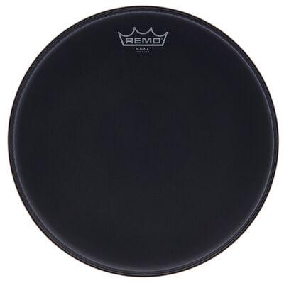 Remo BX-0810-10 Emperor X Black Dot Noir