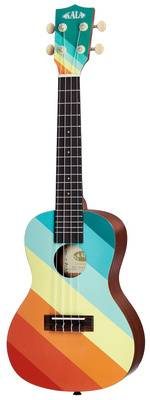 Kala Surf Far Out Ukulele