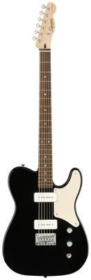 Fender SQ Paranormal Baritone Tele BK