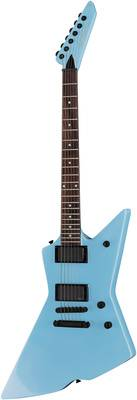 Harley Benton EX-84 Modern EMG Bento B-Stock gloss Benton Blue