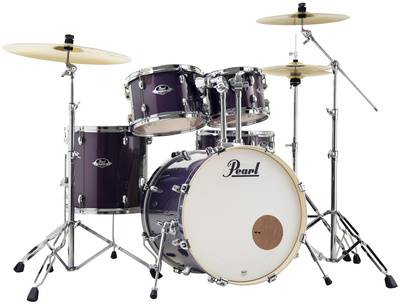 Pearl EXX725SBR/C Export Purple N.