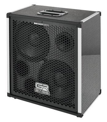 GR Bass AT210-8