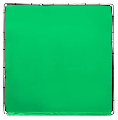 Lastolite by Manfrotto LL LR83350 Green Screen 3x3m