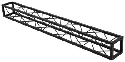 Decotruss Quad ST-2000 Truss BK