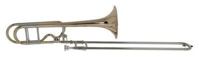 Bach LT42BOF Bb/F-Tenor Trombone