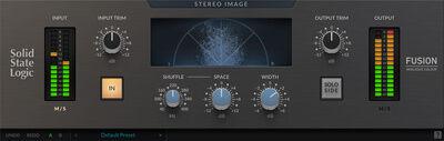 SSL Fusion Stereo Image