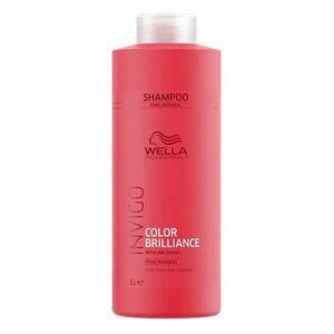 Wella Shampooing Cheveux épais 1L