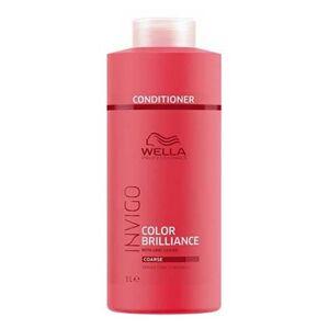 Wella Conditionneur Cheveux épais 1L