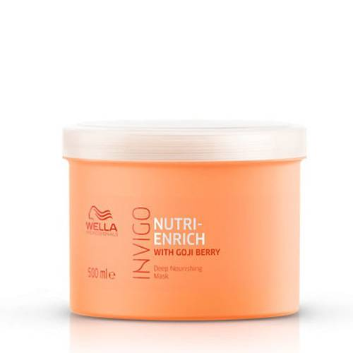 Wella Masque Nourrissant 500ML