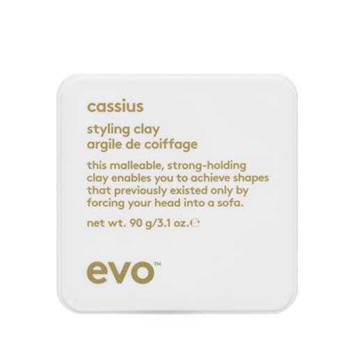 Evo Argile de Coiffage Cassius EVO