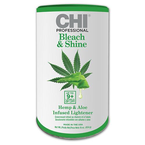CHI Poudre Décolorante Bleach & Shine CHI 454 g