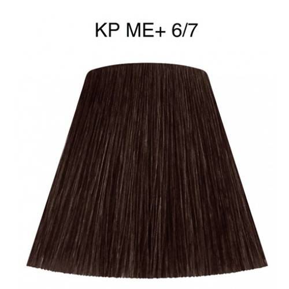 Wella Coloration Koleston Perfect ME+ 6/7 Blond Foncé Marron