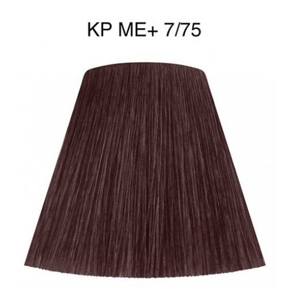 Wella Coloration Koleston Perfect ME+ 7/75 Blond Marron Acajou