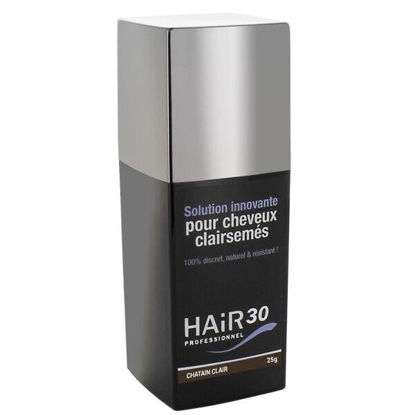 Hair30 Hair 30 chatain clair