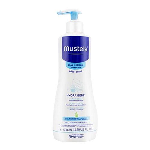 Mustela Hydra bébé lait corps 500 ml