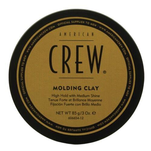 American Crew Molding clay, cire de coiffage