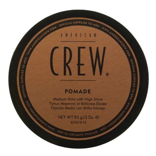 American Crew Pomade, cire de coiffage