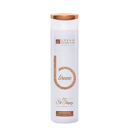 Urban Keratin Shampooing Brune From St Tropez 250 ml