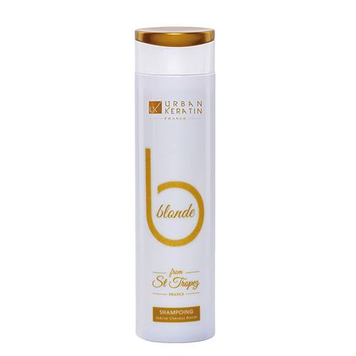 Urban Keratin Shampooing Blond From St Tropez 250 ml