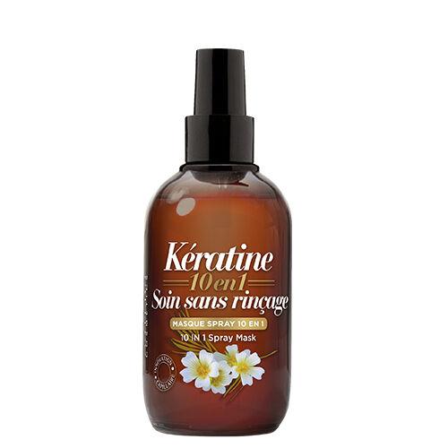 Asters Cosmetics Masque Spray 10 en 1 à la Kératine Asters Cosmetics