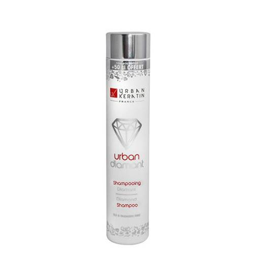 Urban Keratin Shampooing Urban Diamant 200 ml