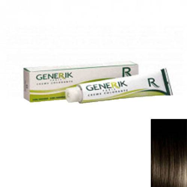 Generik Crème colorante sans ammoniaque n° 6,3