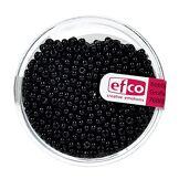 Efco 1022689 2,6 mm 17 g opaques Noir