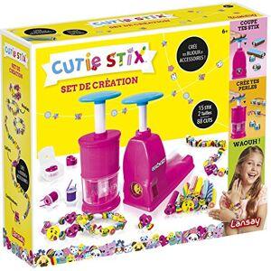 Lansay Cutie Stix Set de Création - Publicité