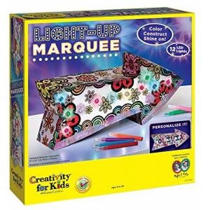 Creativity for Kids CFK1275 Une Flche qui s'illumine (UK Import) - Publicité