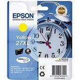 Epson cartouche 27 XL jaune
