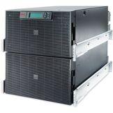 APC Smart-UPS RT Onduleur ( montage en rack ) CA 220/230/240 V 16 kW 20000 VA Ethernet 10/100, RS-232 10 connecteur(s) de sortie 12U