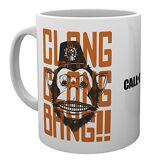 GB Eye Limited GB Eye Ltd Call of Duty Fracas des Bang, Mug, Divers, en CÉRAMIQUE, 15x 10x 9cm