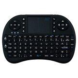 Shot Case 35777 Mini Clavier Bluetooth pour Alcatel 3L Noir