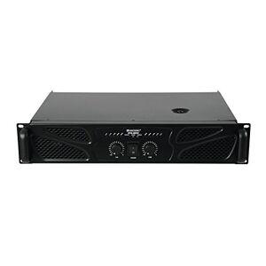 Omnitronic 10451036 Amplificateur - Publicité