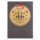 Hallmark Carte de Noël pour Papa -Large You're Great