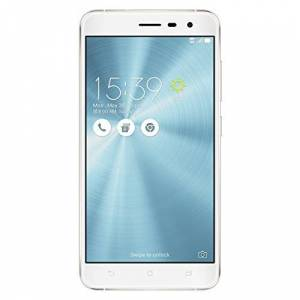 Asus ZE520KL-1B011WW Zenfone 3 Smartphone Bluetooth (Ecran : 5,5 pouces 4 Go Android 6.0) Blanc - Publicité
