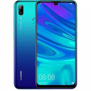 Huawei P Smart 2019, Smartphone, LTE, Android 9.0 (Pie), Capacité: 512 GB, Brand Tim, [Italia] - Publicité