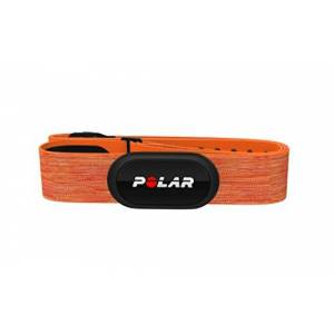 Polar H10+ Capteur de Fréquence Cardiaque Haute précision  Bluetooth, ANT+, ECG/EKG  émetteur cardiaque waterproof avec ceinture pectorale - Publicité
