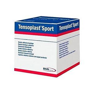 Tensoplast Sport Bandeau 6 cm x 2,5 m - Publicité