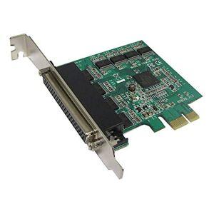 BEMATIK.COM BeMatik Carte PCI-Express Série 16C950 (8S 8xDB9 cble) - Publicité