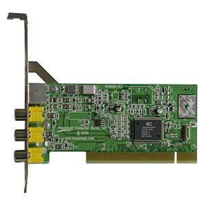 Hauppauge Impact VCB Carte tuner TV PCI NTSC, PAL - Publicité