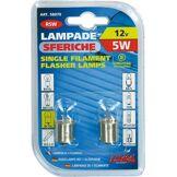 Lampa 58070 Lampes Sphériques 12 V 5W
