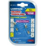 Lampa 58113 Lampe Tubulaire 10 W 11 x 31 mm