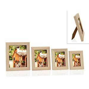 Andrea House Andrea AX65180 House-Cadre Photos Mad Naturel 20 X 25 - Publicité