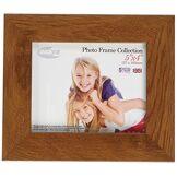 Inov8Cream 306-Cadre pour Photos de 25x 20,3cm 5x4 inch Quercia dorata