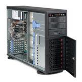 Supermicro CSE-745TQ-R920B Boîtier PC avec Alimentation