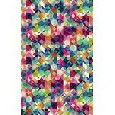 Scenolia Poster tenture murale XL déco QUADRATURE DU CERCLE 150 x 240 cm   Décors muraux Qualité HD Scenolia